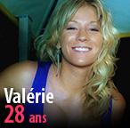 Valérie, 28 ans