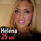 Héléna, 25 ans